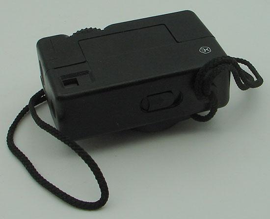 Details about Soviet Belomo 35mm RF Camera AGAT-18K half-frame (72 frames)  MINT IN BOX!